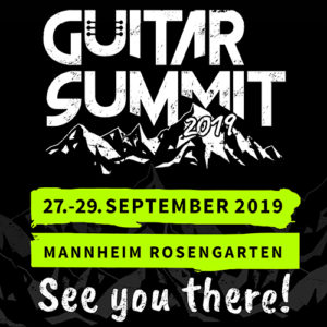 Guitar Summit 2019