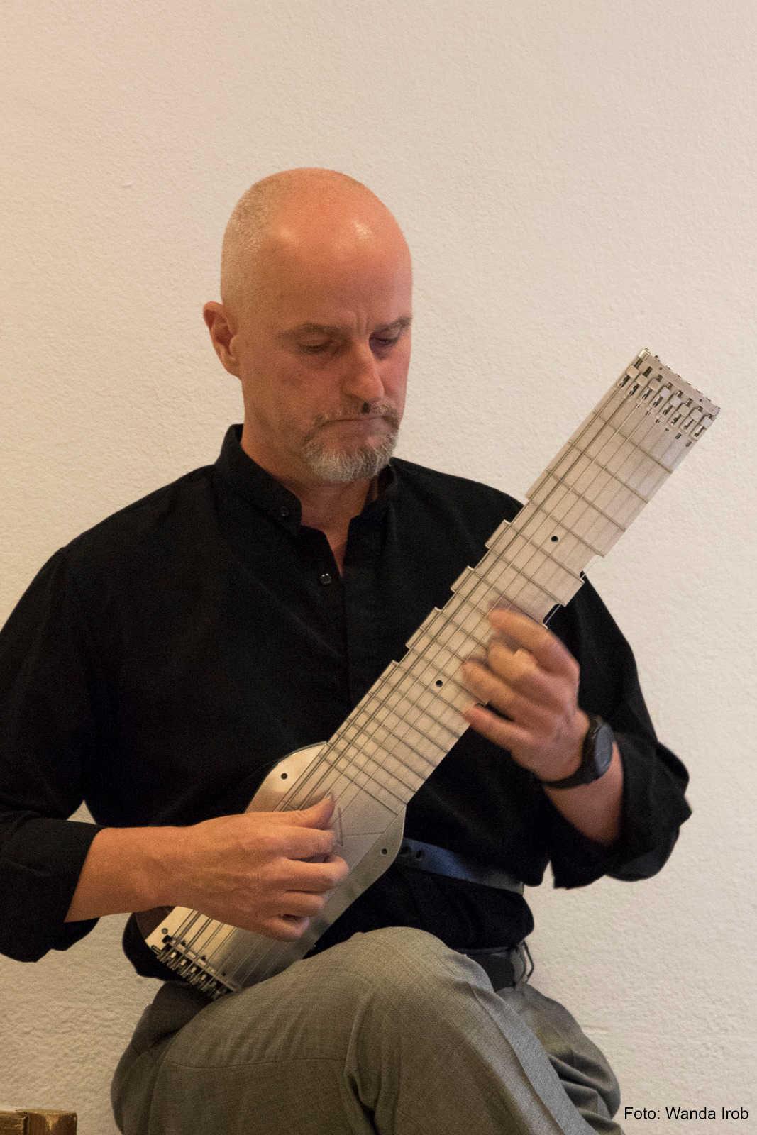 20.09.2019 Konzert in Weinheim